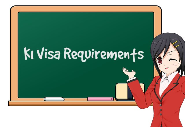 Are you ready to apply for a K1 Visa? Check here to make sure you meet all the requirements.